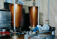 Distillerie productrice